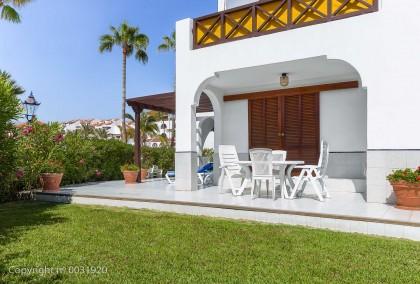 Luxury Villa 4 Bed